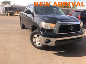 View 2008 Toyota Tundra 4WD Truck