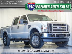 View 2008 Ford Super Duty F-250 SRW