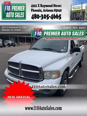 I10 Premier Auto Sales - Used Cars in Phoenix