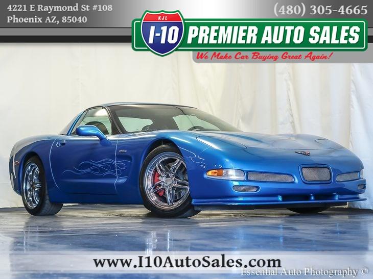 Chevrolet for sale in Phoenix, AZ - I10 Premier Auto Sales