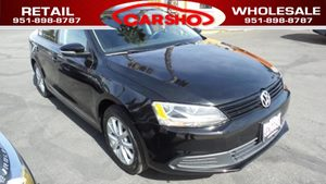 View 2011 Volkswagen Jetta Sedan
