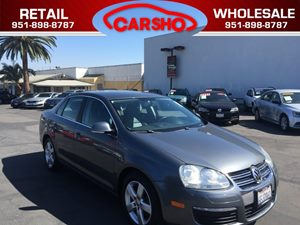 View 2008 Volkswagen Jetta Sedan