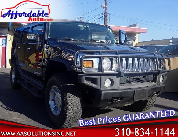 Used 2004 Hummer H2 In Wilmington
