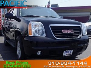 View 2011 GMC Yukon