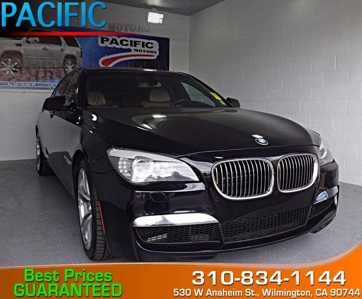 Sold BMW Series Li In Wilmington - 2010 bmw price
