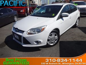 View 2012 Ford Focus