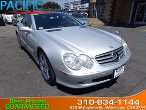 View 2005 Mercedes-Benz SL500