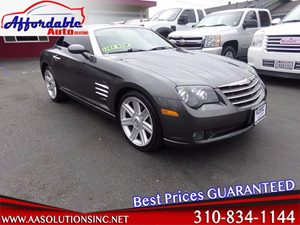 View 2005 Chrysler Crossfire