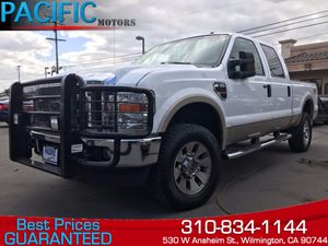 View 2008 Ford Super Duty F-350 SRW