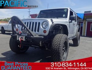 View 2012 Jeep Wrangler Unlimited