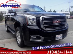 View 2015 GMC Yukon