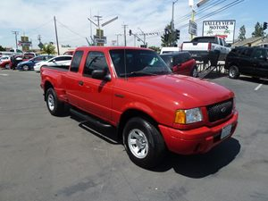 View 2003 Ford Ranger