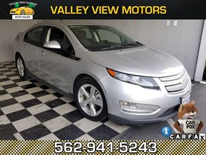 View 2014 Chevrolet Volt