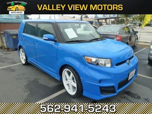 View 2011 Scion xB