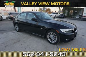 View 2010 BMW 3 Series
