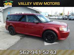 View 2009 Ford Flex