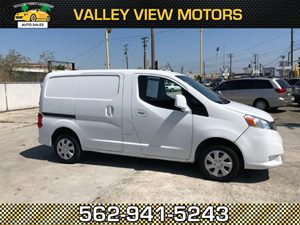 View 2013 Nissan NV200