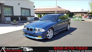 View 1995 BMW 3 Series