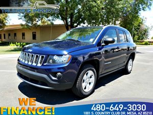 View 2014 Jeep Compass