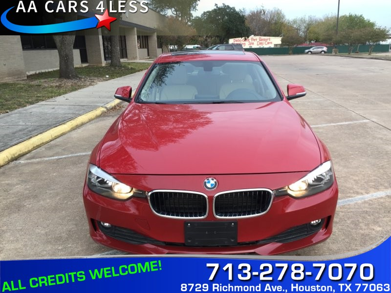 Used BMW Series I In Houston - 2015 bmw price