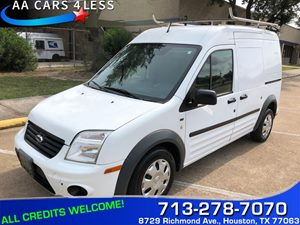 View 2012 Ford Transit Connect