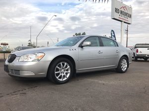 View 2008 Buick Lucerne