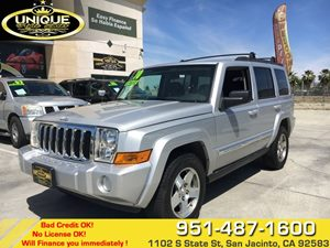 View 2010 Jeep Commander