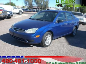View 2006 Ford Focus
