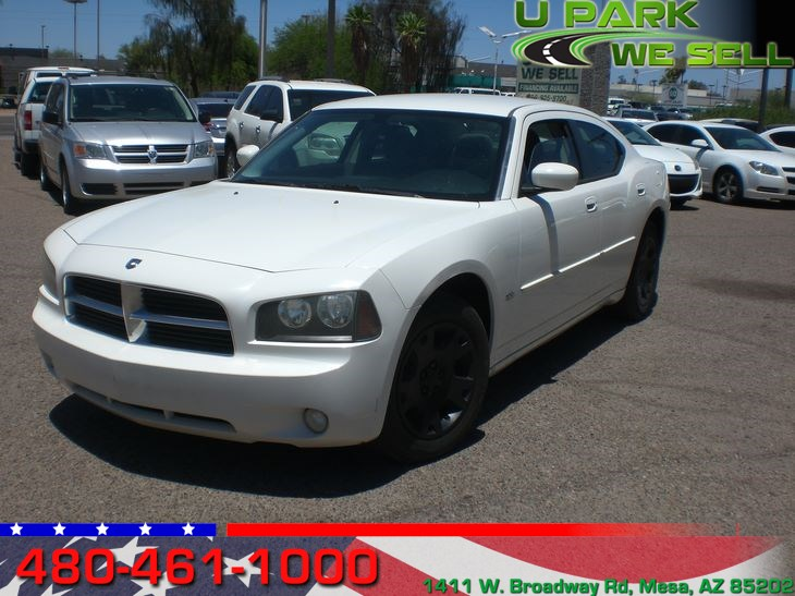 Used Dodge Charger SXT In Mesa - Dodge charger invoice price