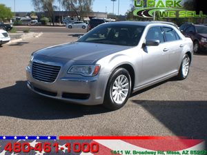 View 2013 Chrysler 300