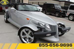 View 2001 Plymouth Prowler