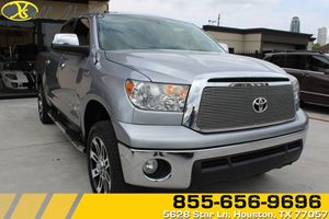 View 2012 Toyota Tundra 2WD Truck