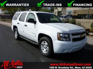 View 2009 Chevrolet Tahoe