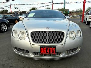 View 2005 Bentley Continental