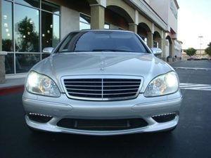 Used 2003 mercedes benz s55 for sale in inglewood ca carz 4 toyz 2003 mercedes benz s55 amg sciox Image collections