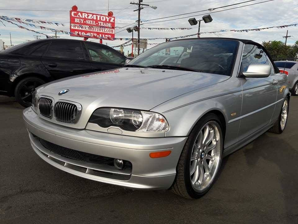 Used BMW Series Ci In Inglewood - 2002 bmw price