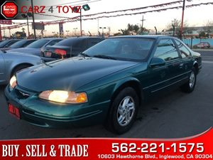 View 1996 Ford Thunderbird