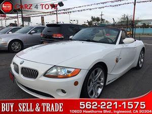 Used 2007 BMW 6 Series M6 in Inglewood