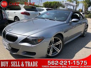 View 2007 BMW 6 Series