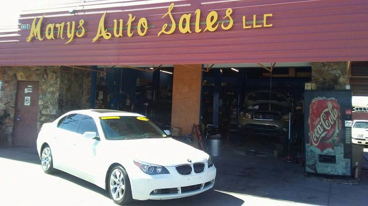 Used BMW Series I In Phoenix - 2008 bmw 545i