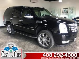 2012 Cadillac Escalade Luxury Carfax Report  Black Raven  All advertised prices exclude govern