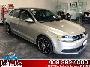 2013 Volkswagen Jetta Sedan SE Carfax Report - No AccidentsDamage Reported  Black  All advert