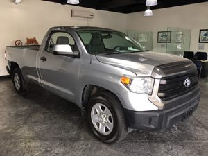2014 Toyota Tundra 2WD Truck SR Carfax 1-Owner - No AccidentsDamage Reported   All advertised