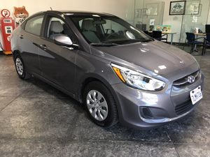2015 Hyundai Accent GLS Carfax 1-Owner - No AccidentsDamage Reported   All advertised prices e