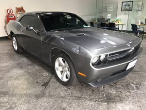 2010 Dodge Challenger SE Carfax Report - No AccidentsDamage Reported  Mineral Gray Metallic