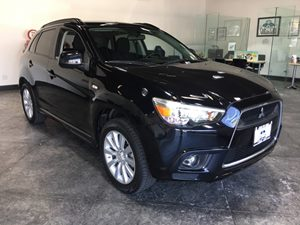 2011 Mitsubishi Outlander Sport SE Carfax Report  10895 All advertised prices exclude governme