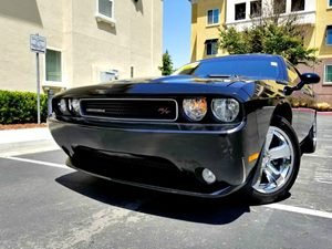 View 2014 Dodge Challenger
