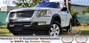 View 2007 Ford Explorer