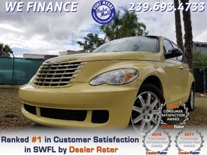 View 2007 Chrysler PT Cruiser