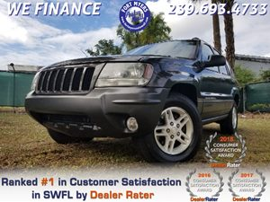 View 2004 Jeep Grand Cherokee